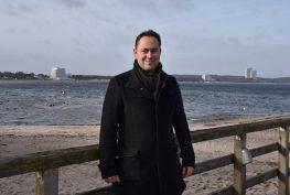Timmendorfer Strand Bürgermeister